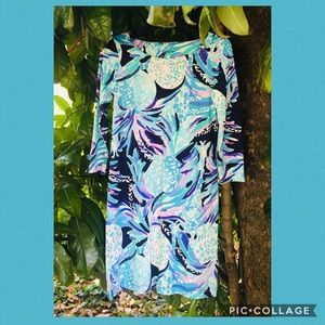 Lilly Pulitzer Dress (NEW)